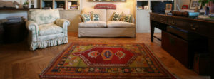 Oriental Rug Cleaning Service